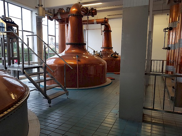 <p>Quality pot still manufacturing in Ireland</p>